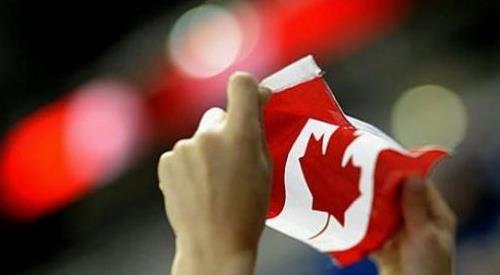 去加拿大看孩子,办理10年多次往返签证?