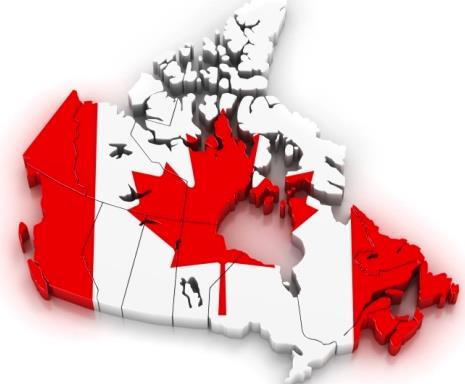 入籍加拿大和加拿大永久居民有什么区别?