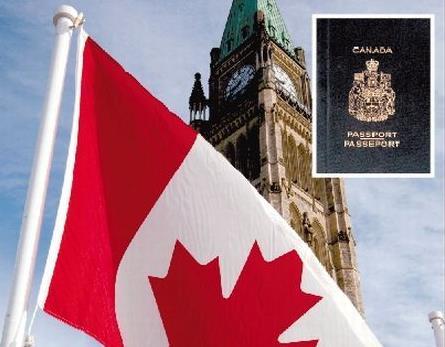 加入加拿大国籍有什么好处?