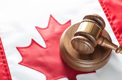 男朋友在加拿大工作,自己没有出过国,也没有任何资产,过签率高吗?