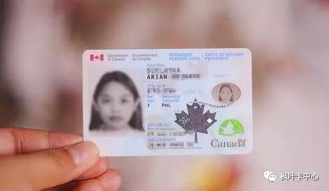 在加拿大生活必不可少的2卡1证!
